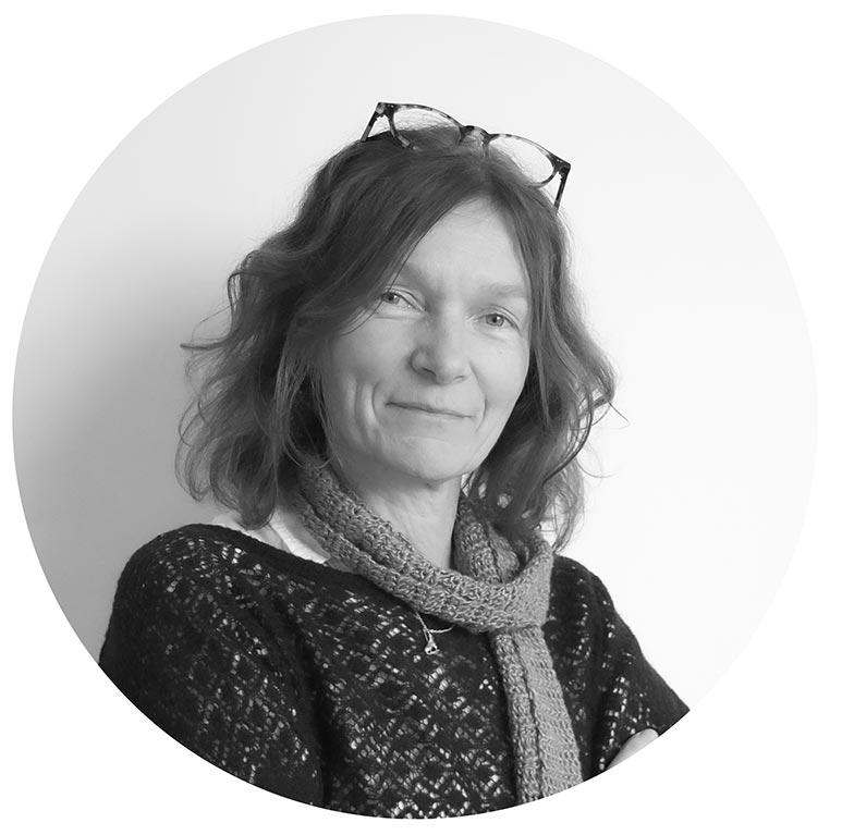 Katharina professeur allemand bordeaux