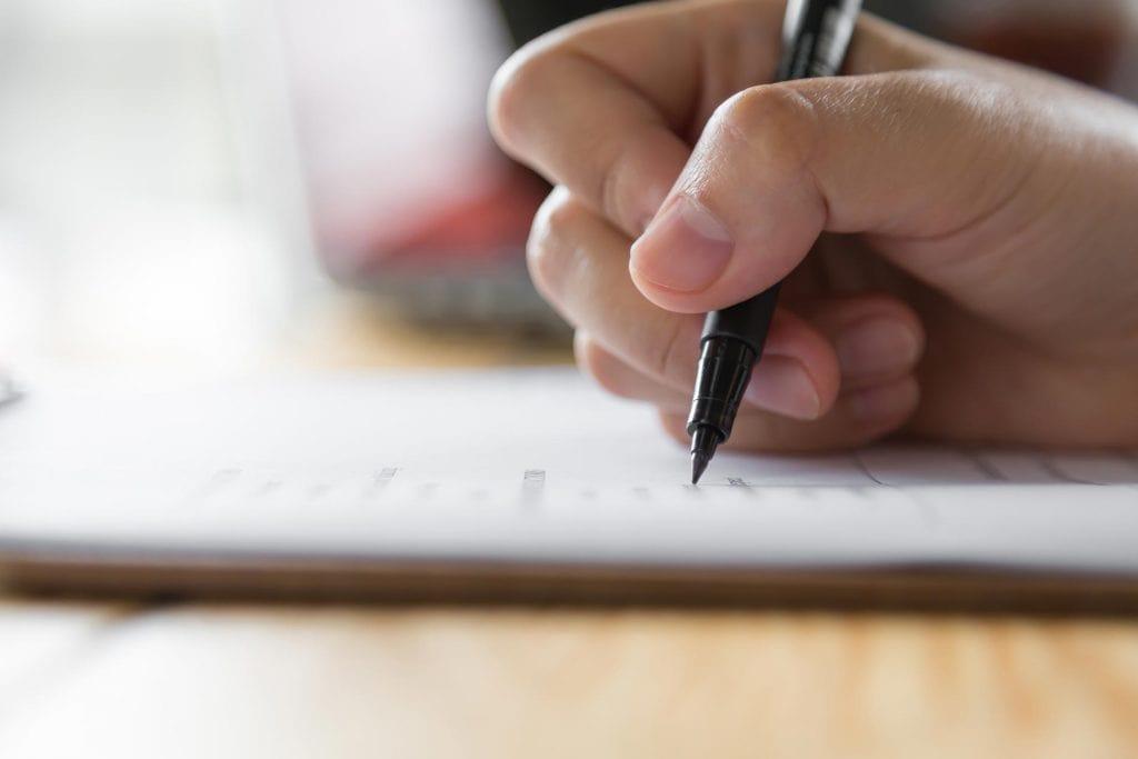 Examens et tests de langues à Newdeal Business