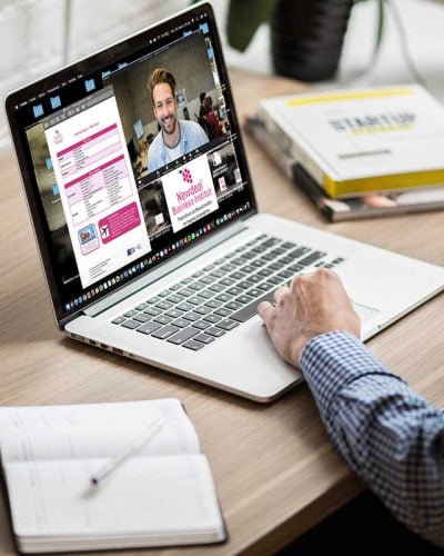 Formation à distance anglais business blended learning cours anglais business bordeaux