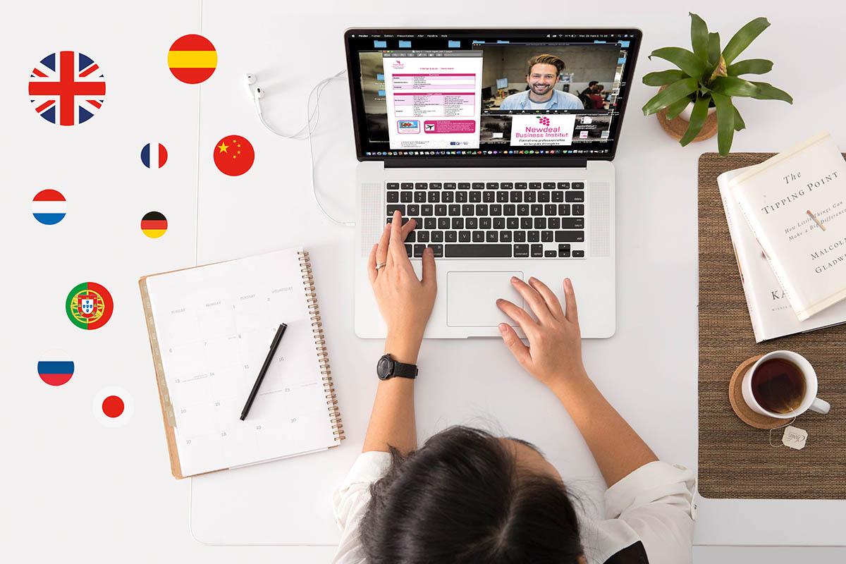 Formation à distance espagnol cours espagnol bordeaux