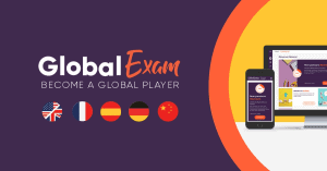 Global Exam preparation aux examens en ligne