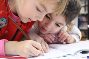cours de langues pour les enfants à bordeaux